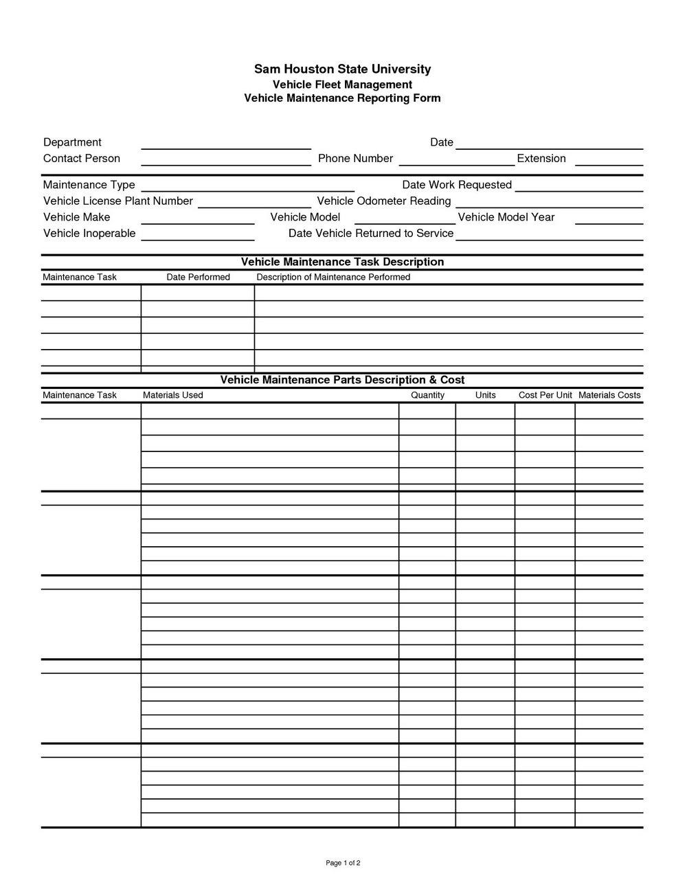 Printable 1099 Tax Form 2017