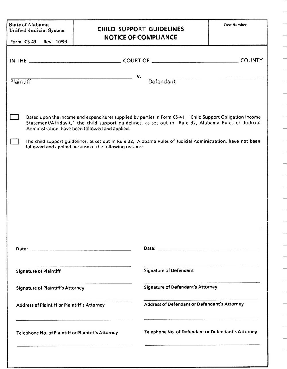 Ssdi Application Form
