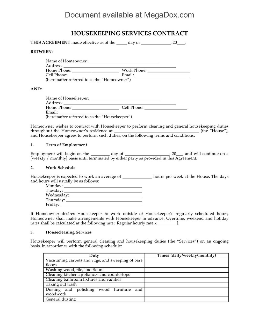 Workers Compensation Waiver Form For Independent Contractors California