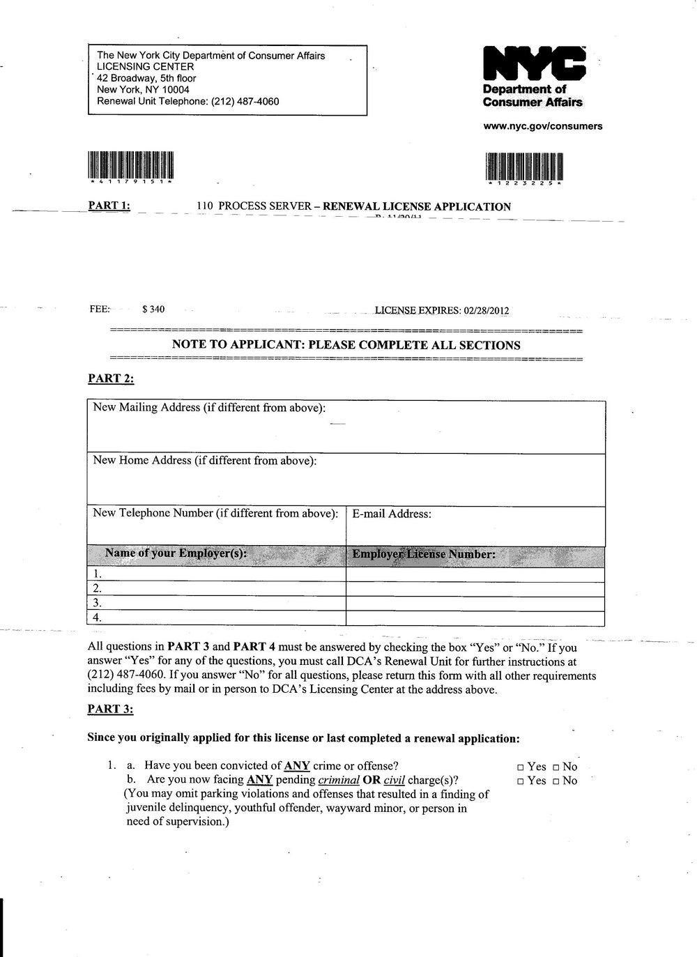 Workmans Comp Exemption Form Tn
