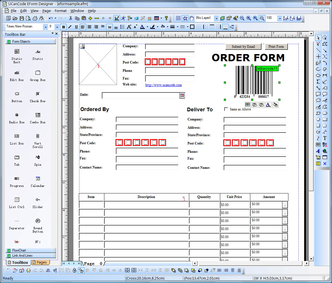 Free File Fillable Forms 2014