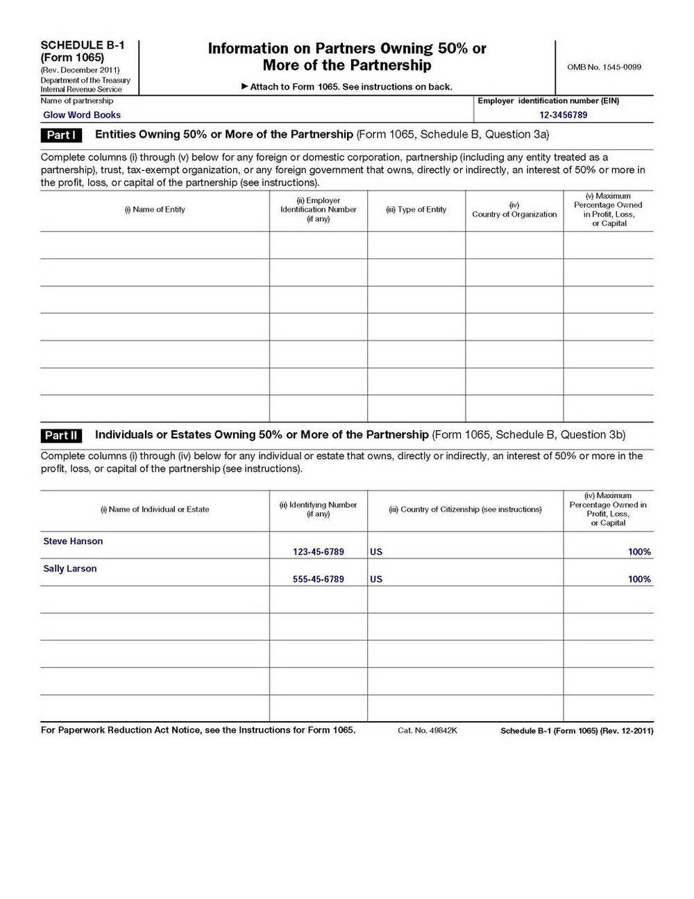 How To Fill Out A 1099 Form Electronically