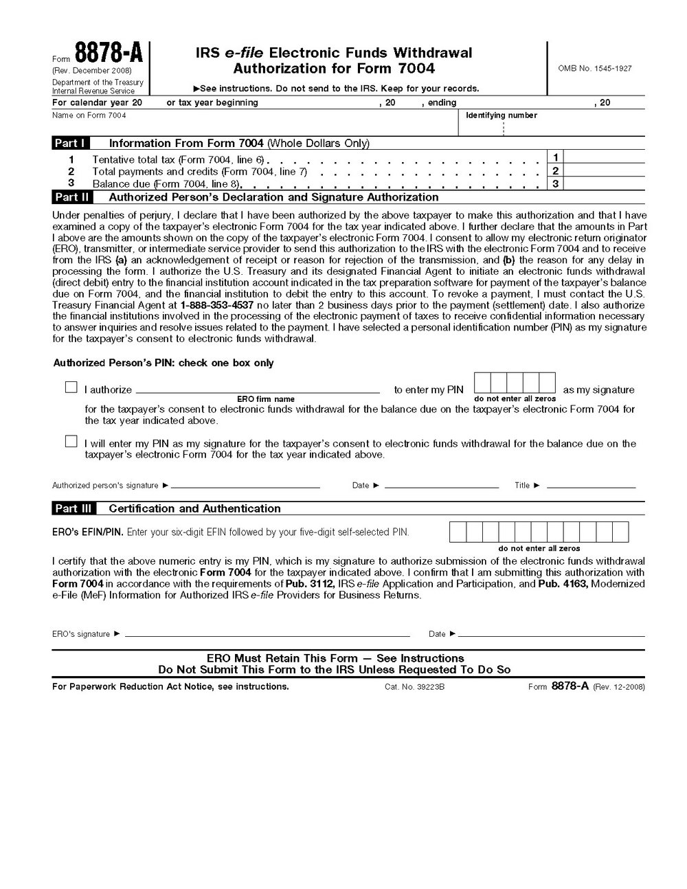 Irs Forms 2290 E File