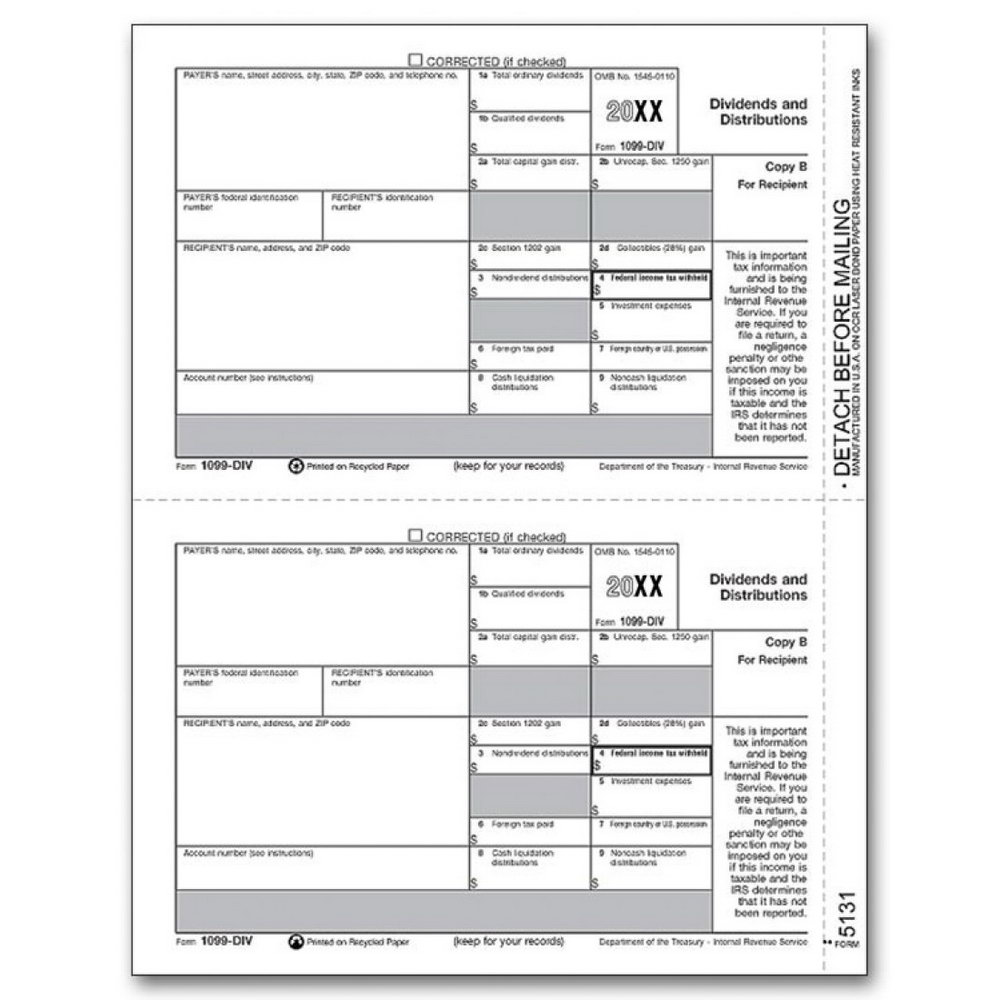 Fillable Form 1099 For 2017
