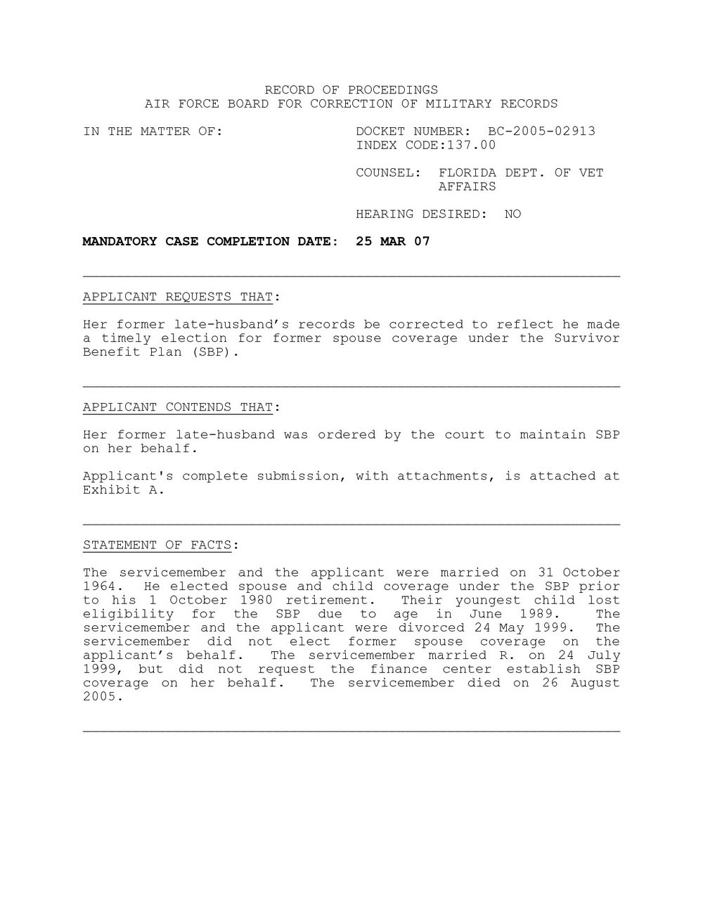 Marital Separation Agreement Form Maryland