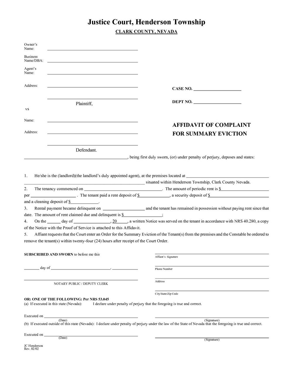 Oregon Birth Certificate Form