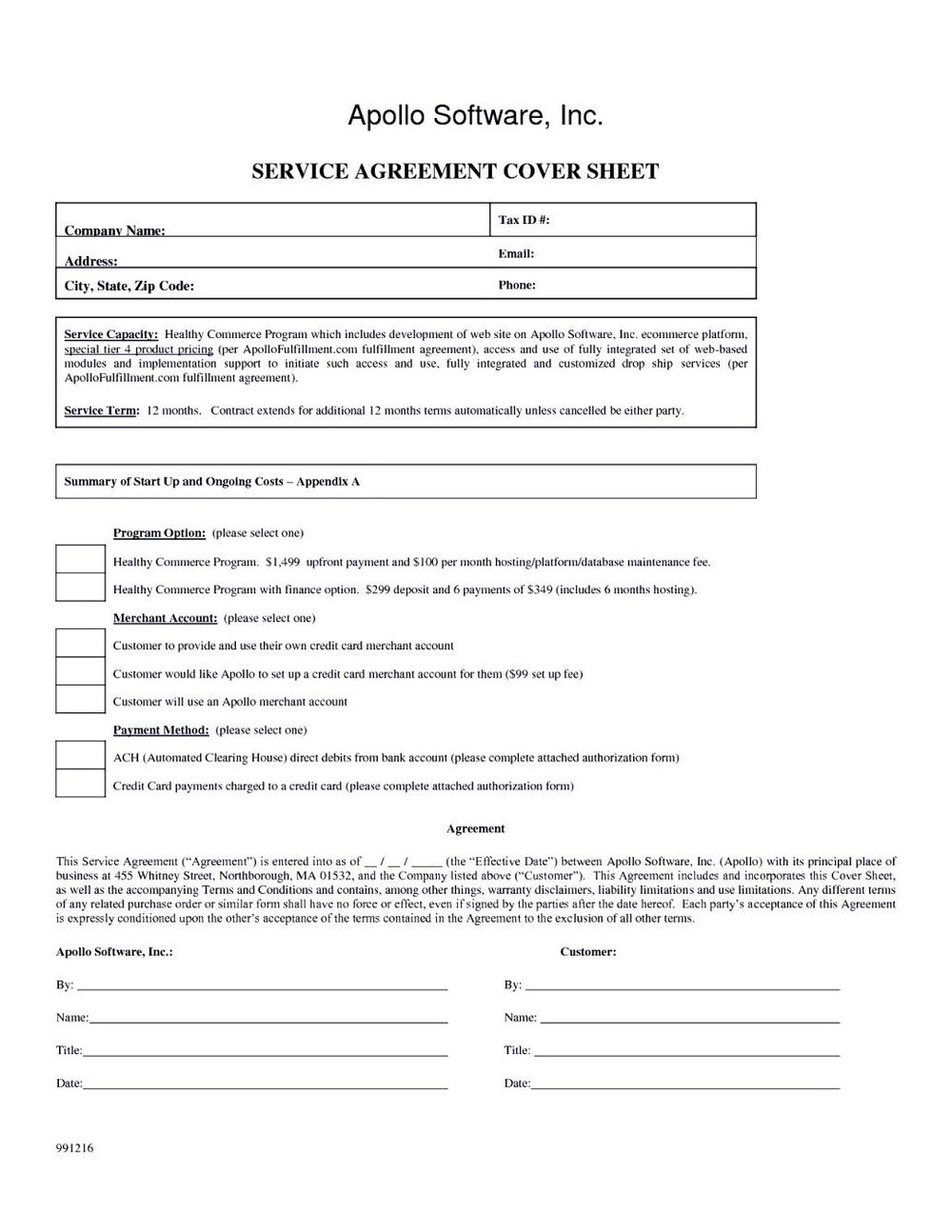 Consulting Contract Template Australia