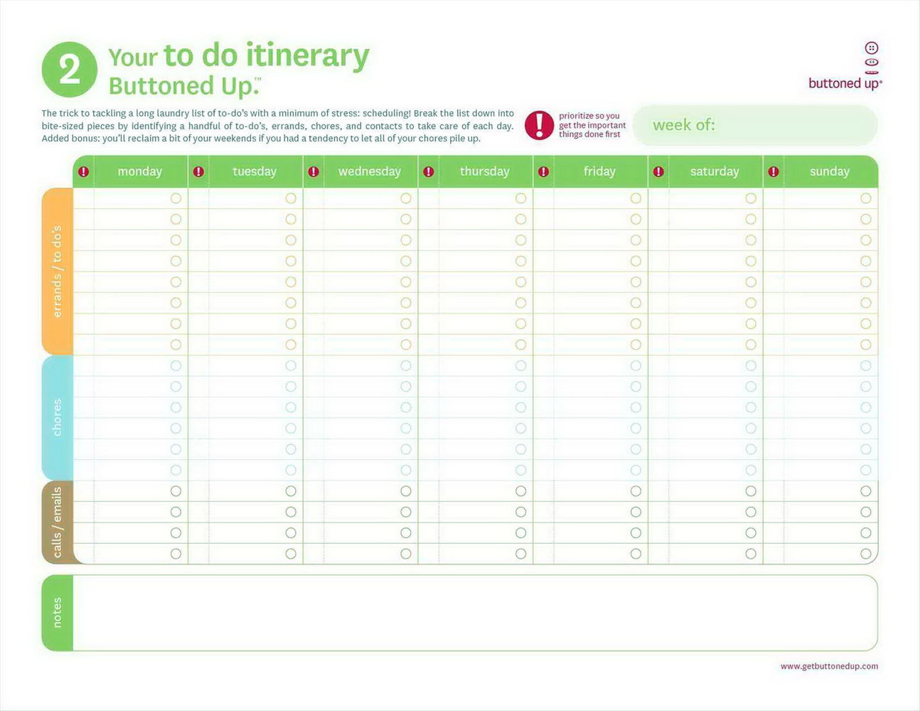 Employee Vacation Schedule Template