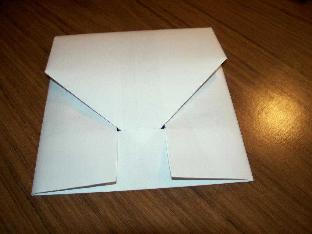 Foldable Cd Sleeve Template