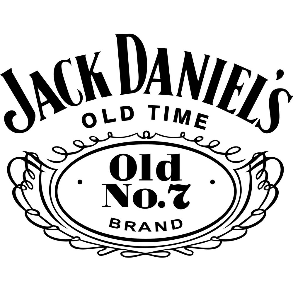 Free Jack Daniels Label Template