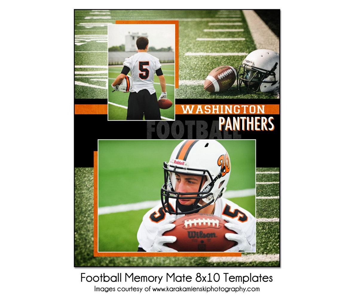 Free Memory Mate Templates For Photoshop