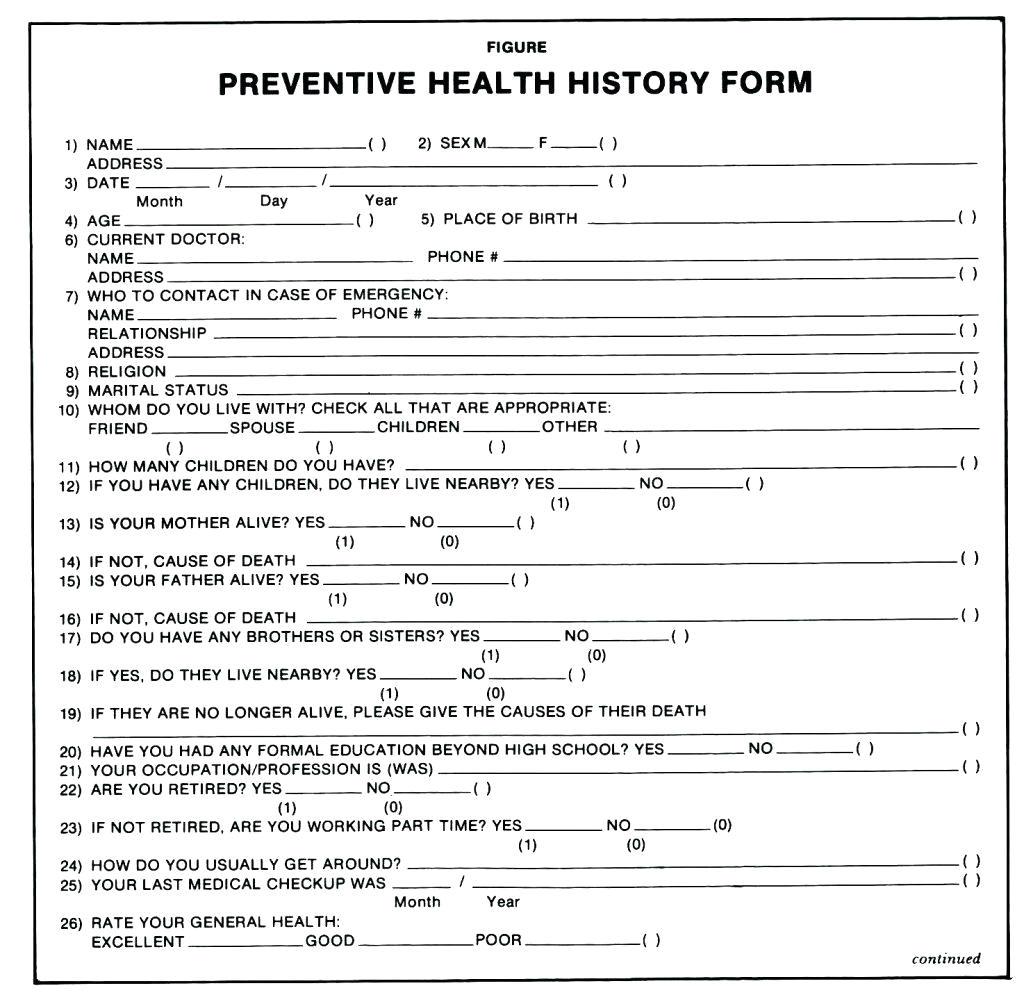 Healthcare Employee Satisfaction Survey Template