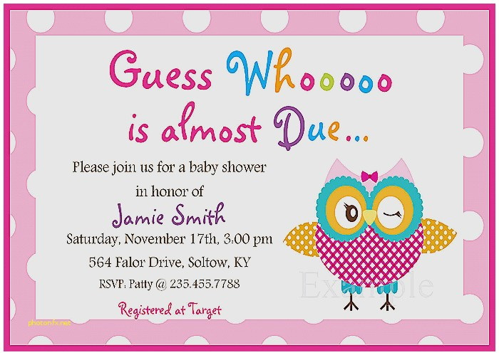 Indian Baby Shower Invitation Templates Free