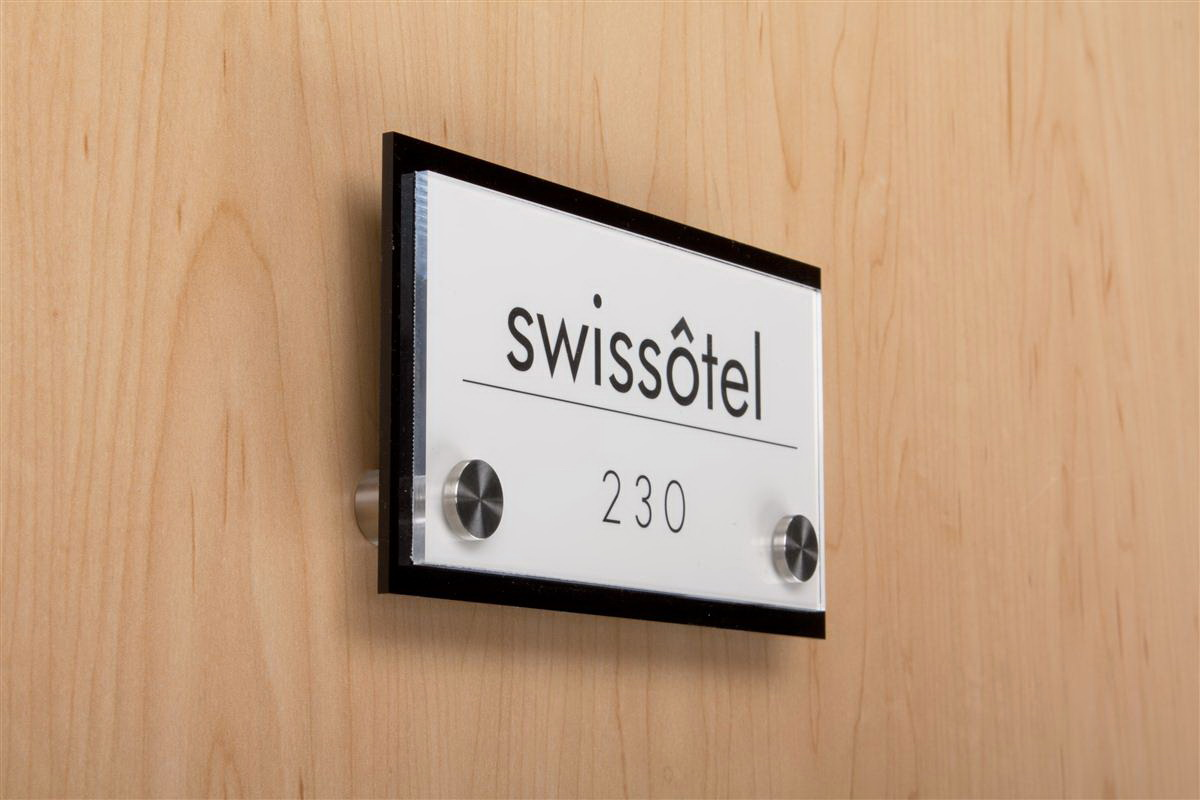 Office Door Signs Templates