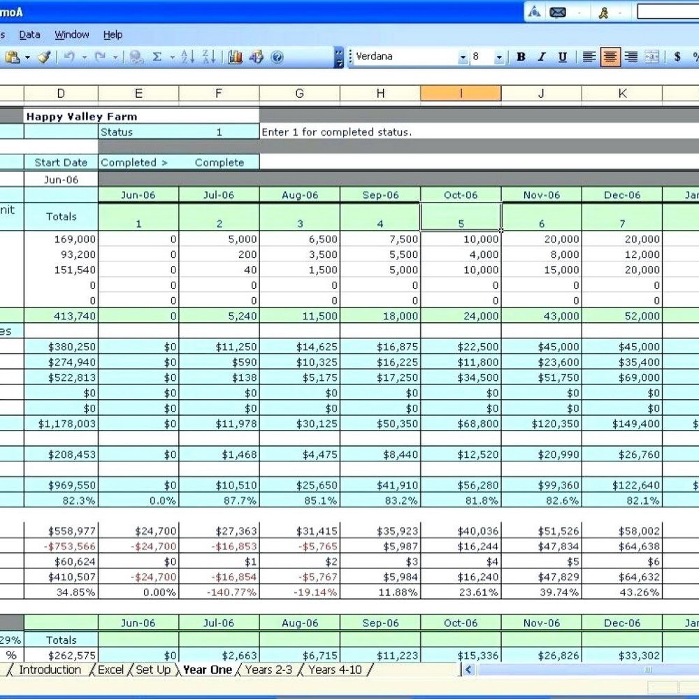 Resource Capacity Planning Template Xls