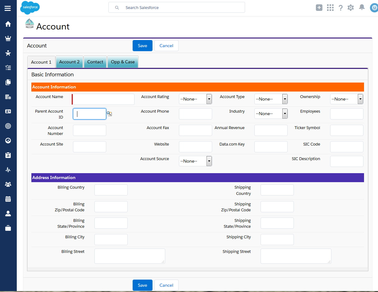 Salesforce Email Templates Signature