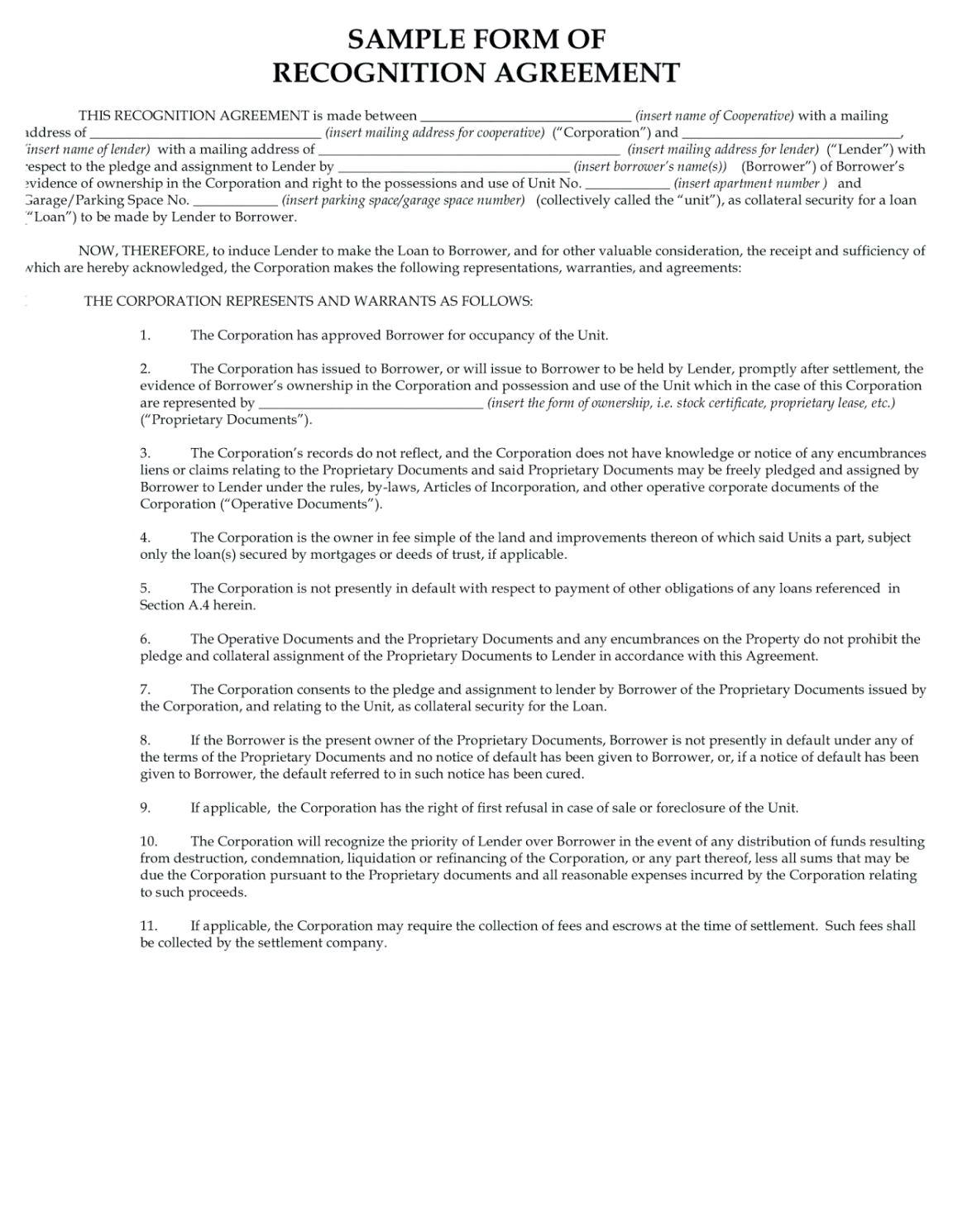 Shareholder Agreement Template Singapore