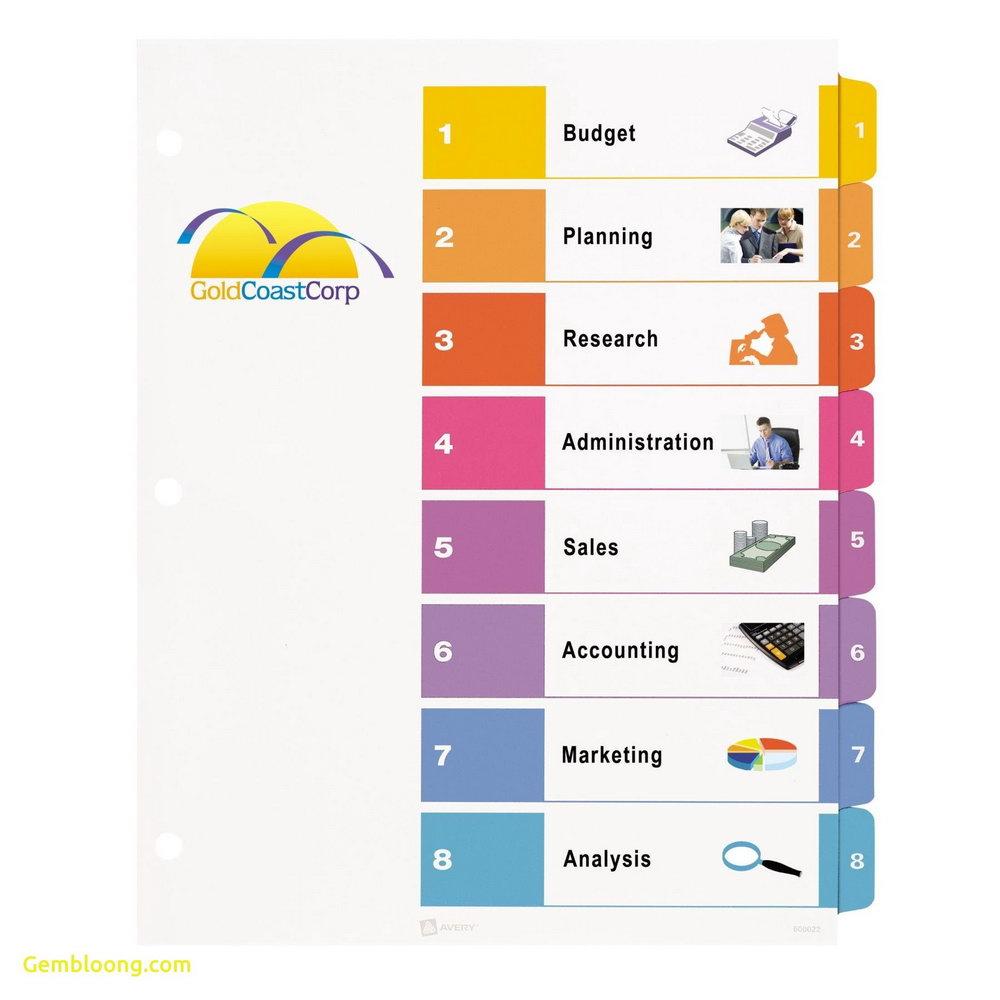 Avery File Folder Label Template 5066
