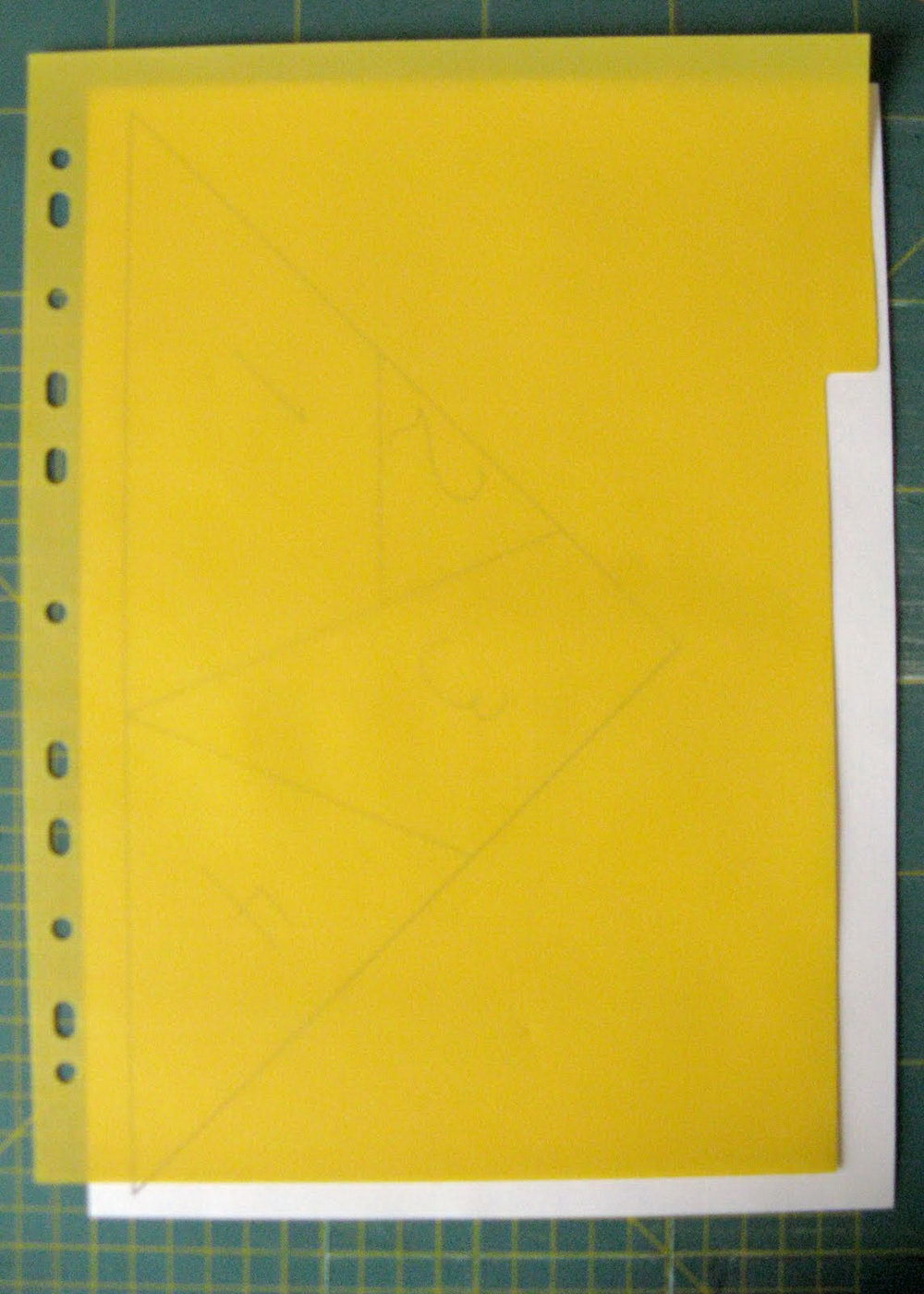 Avery Tab Inserts Template 11137