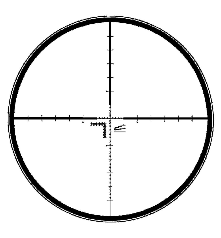Circle Label Template