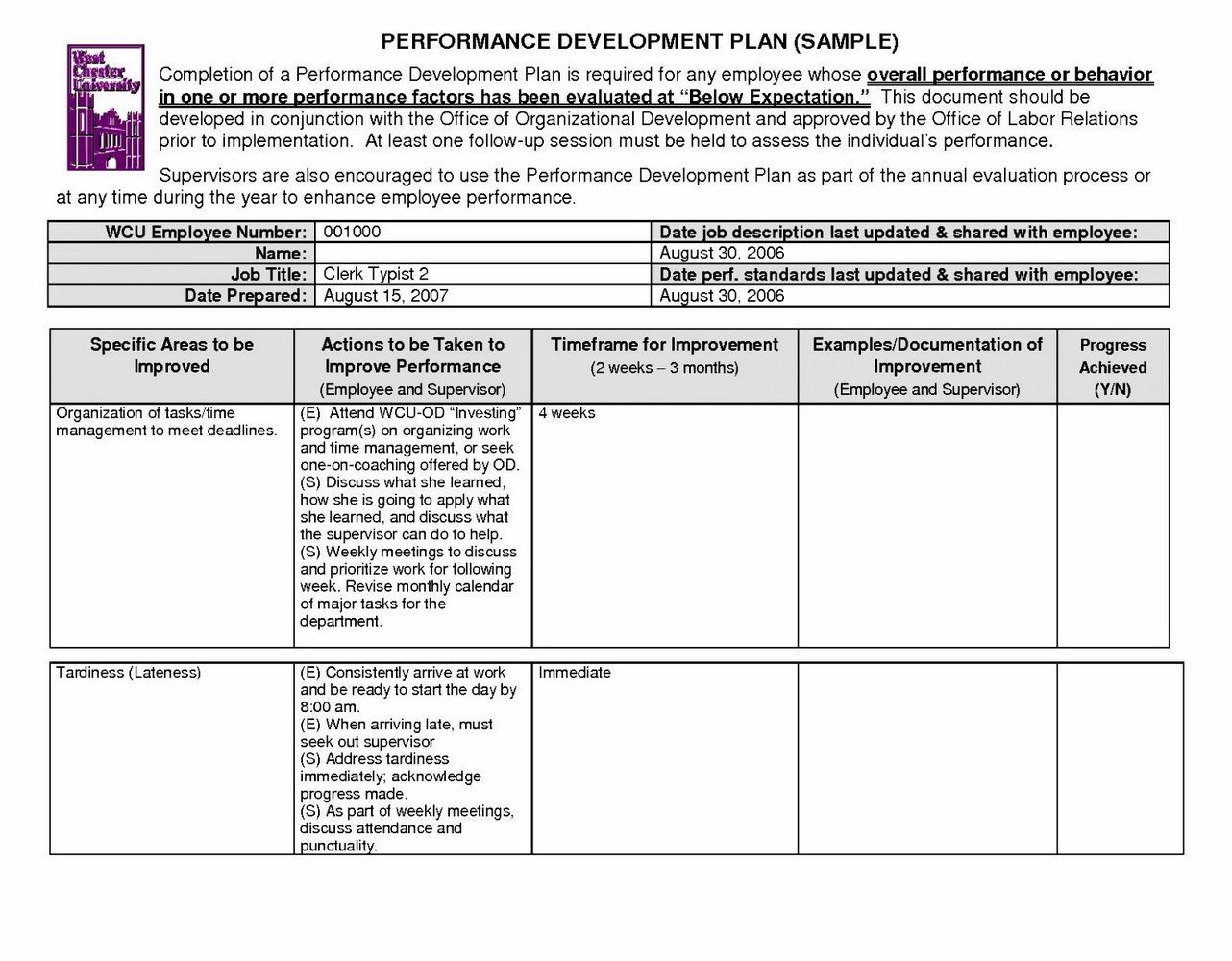 Danielson Lesson Plan Template Nyc