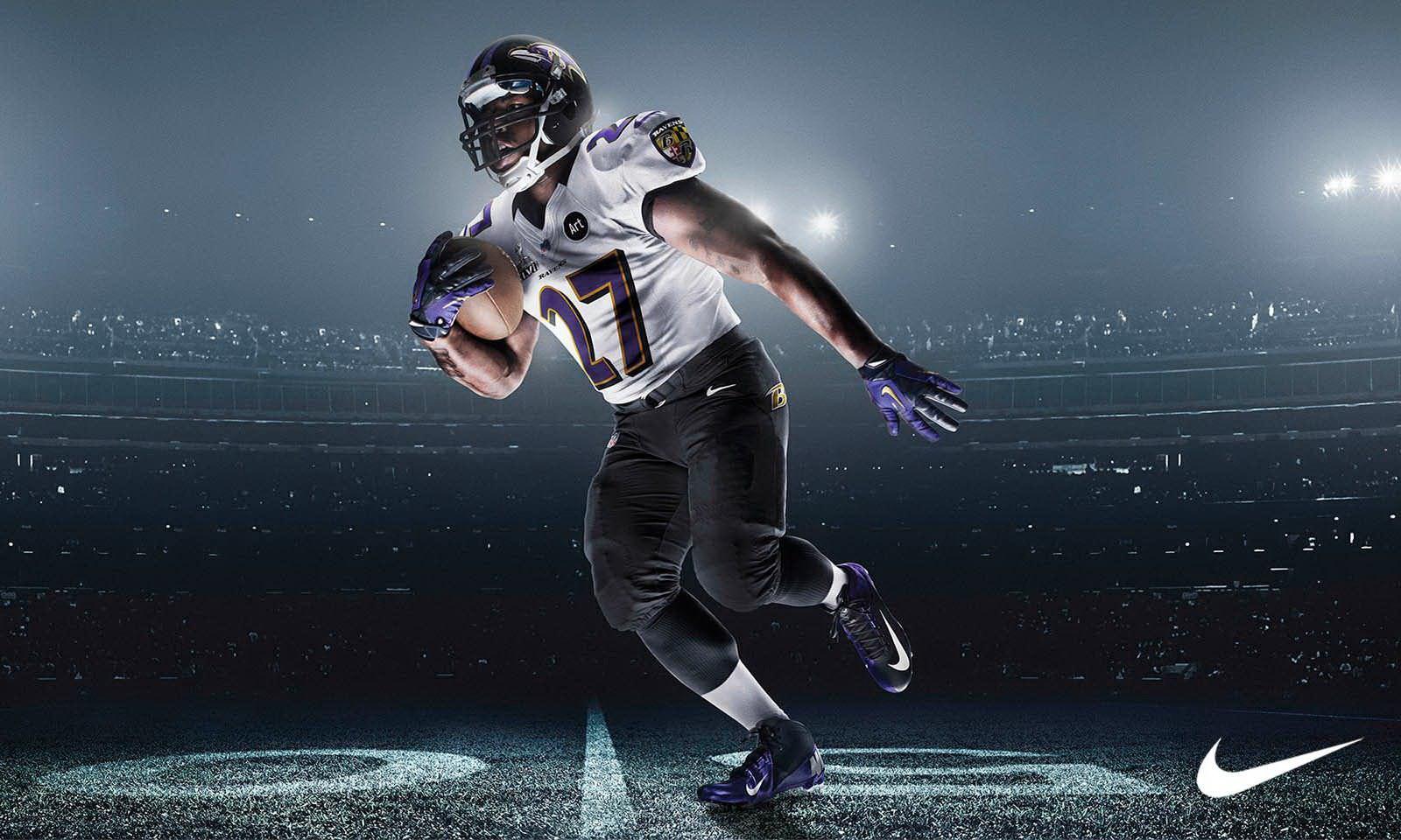 Free Photoshop Sports Templates