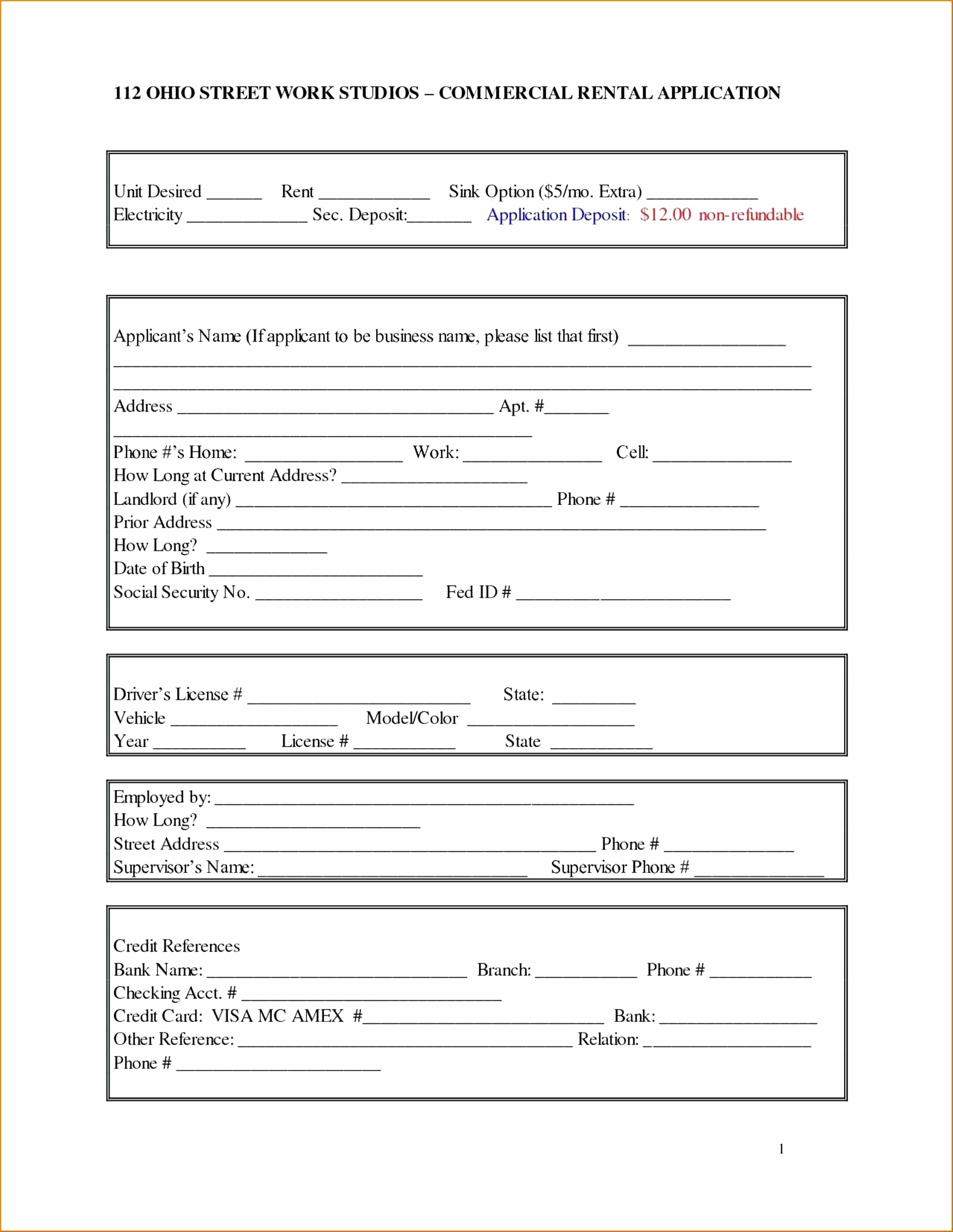 Licence Agreement Template Free