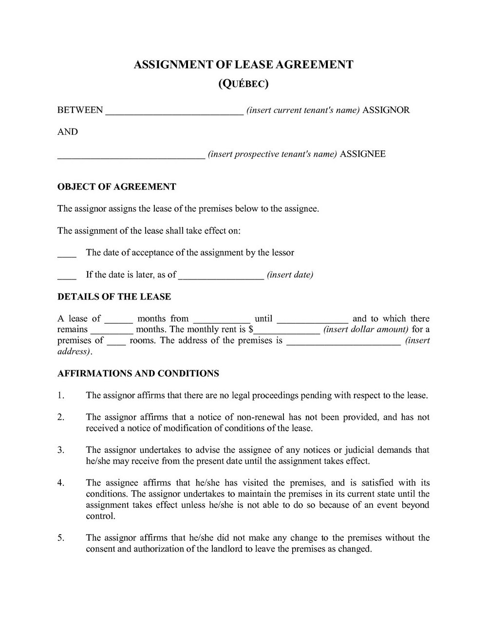 Rent Room Contract Template Uk