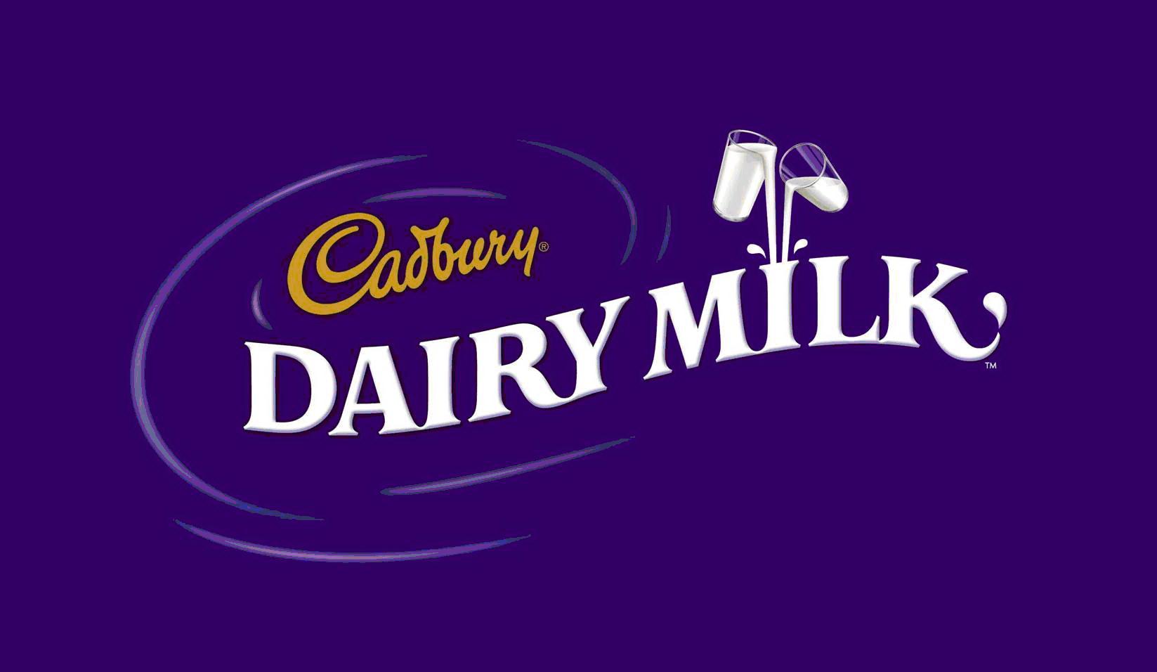 Cadbury Chocolate Wrapper Template