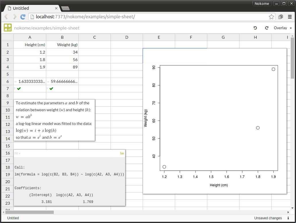 Software Testing Spreadsheet Template