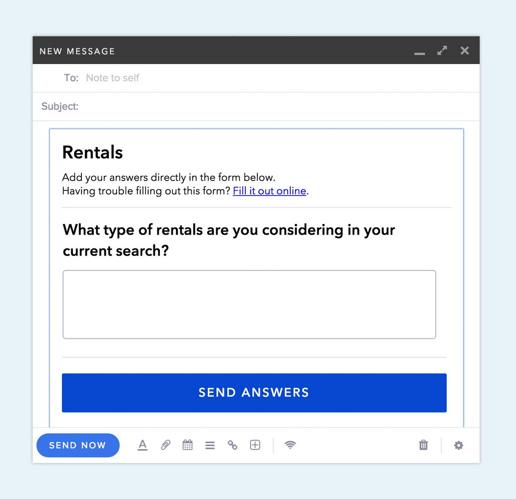 Transactional Email Templates