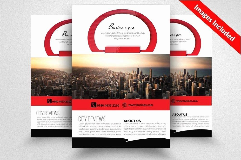 3 Fold Brochure Template Free Download Publisher