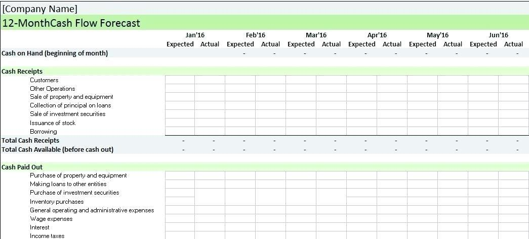 Accounts Payable Reconciliation Template