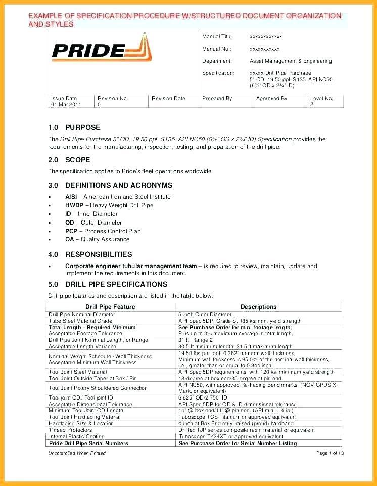 Application Retirement Checklist Template