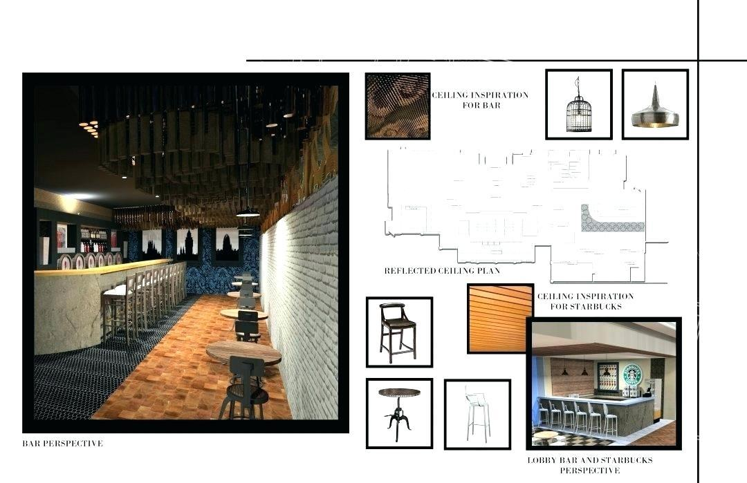 Architecture Portfolio Templates Free Download