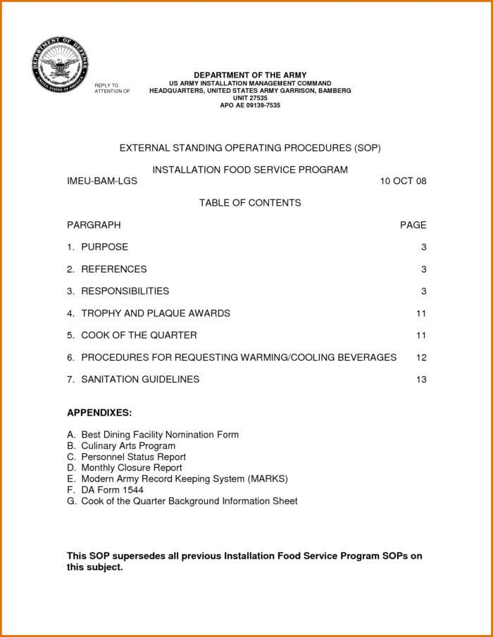 Army Certificates Of Achievement Templates