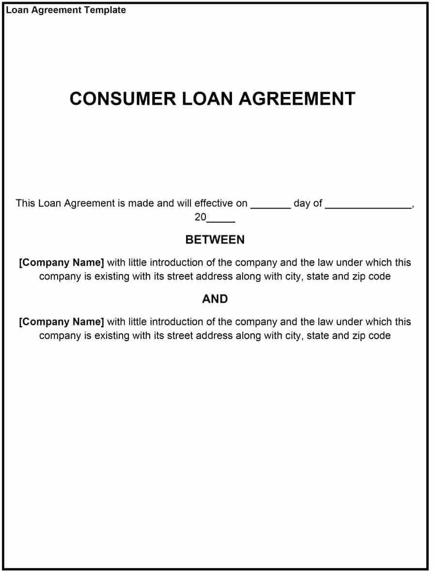Club Promoter Agreement Template