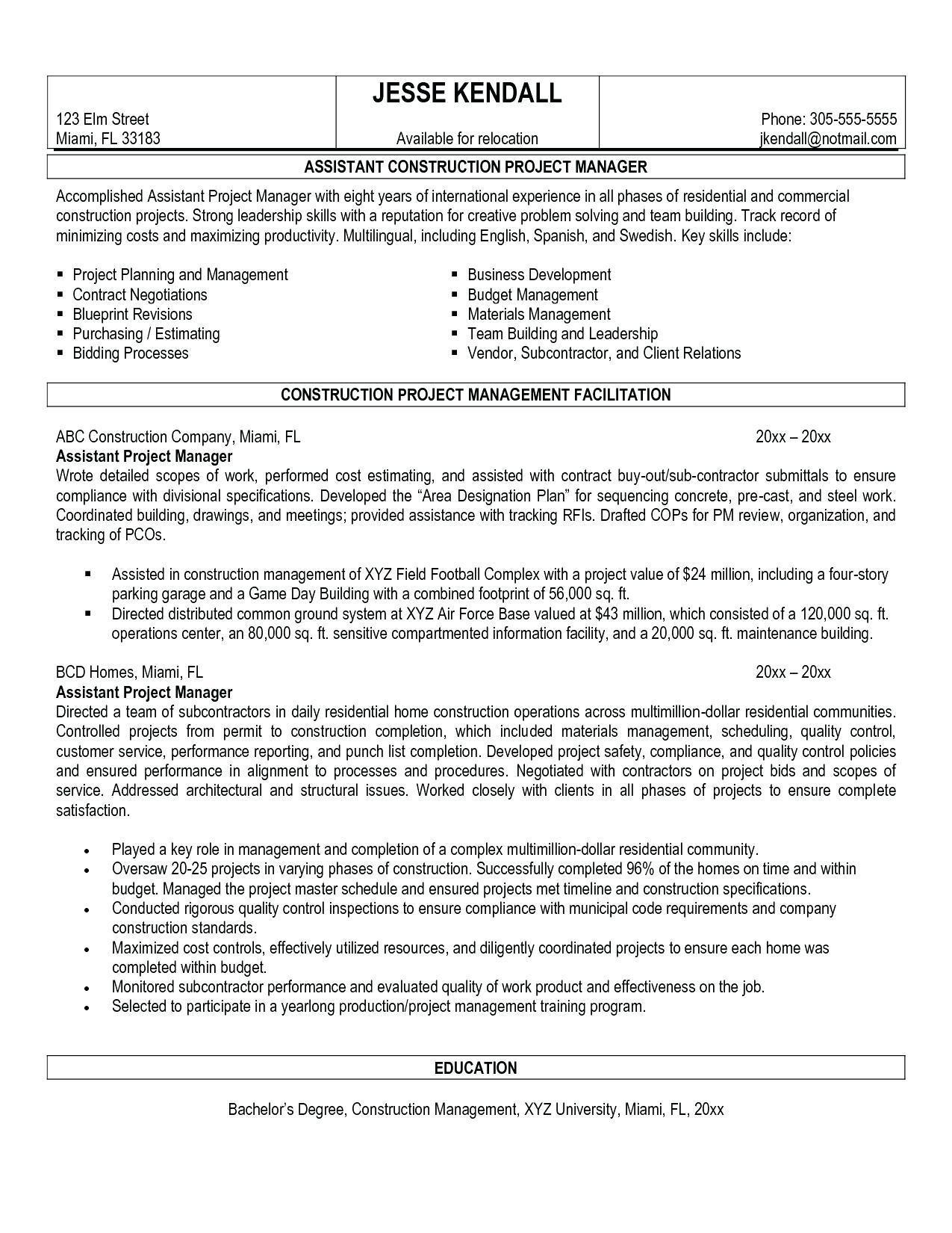 Contract Negotiation Sample Letter