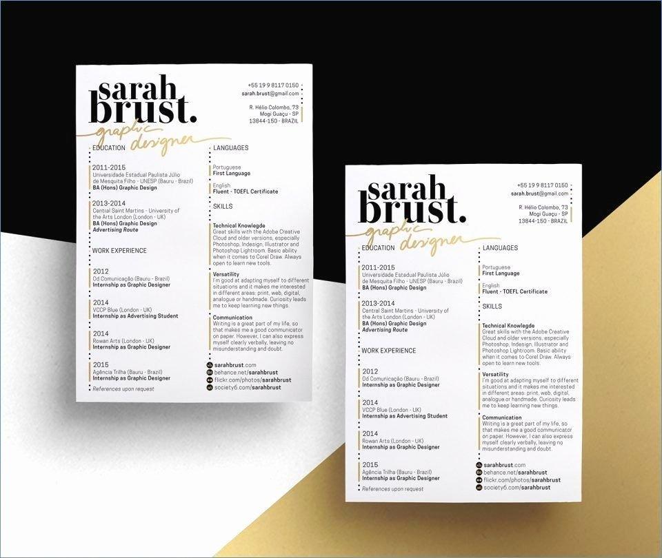 Creative Newsletter Design Templates Free Download