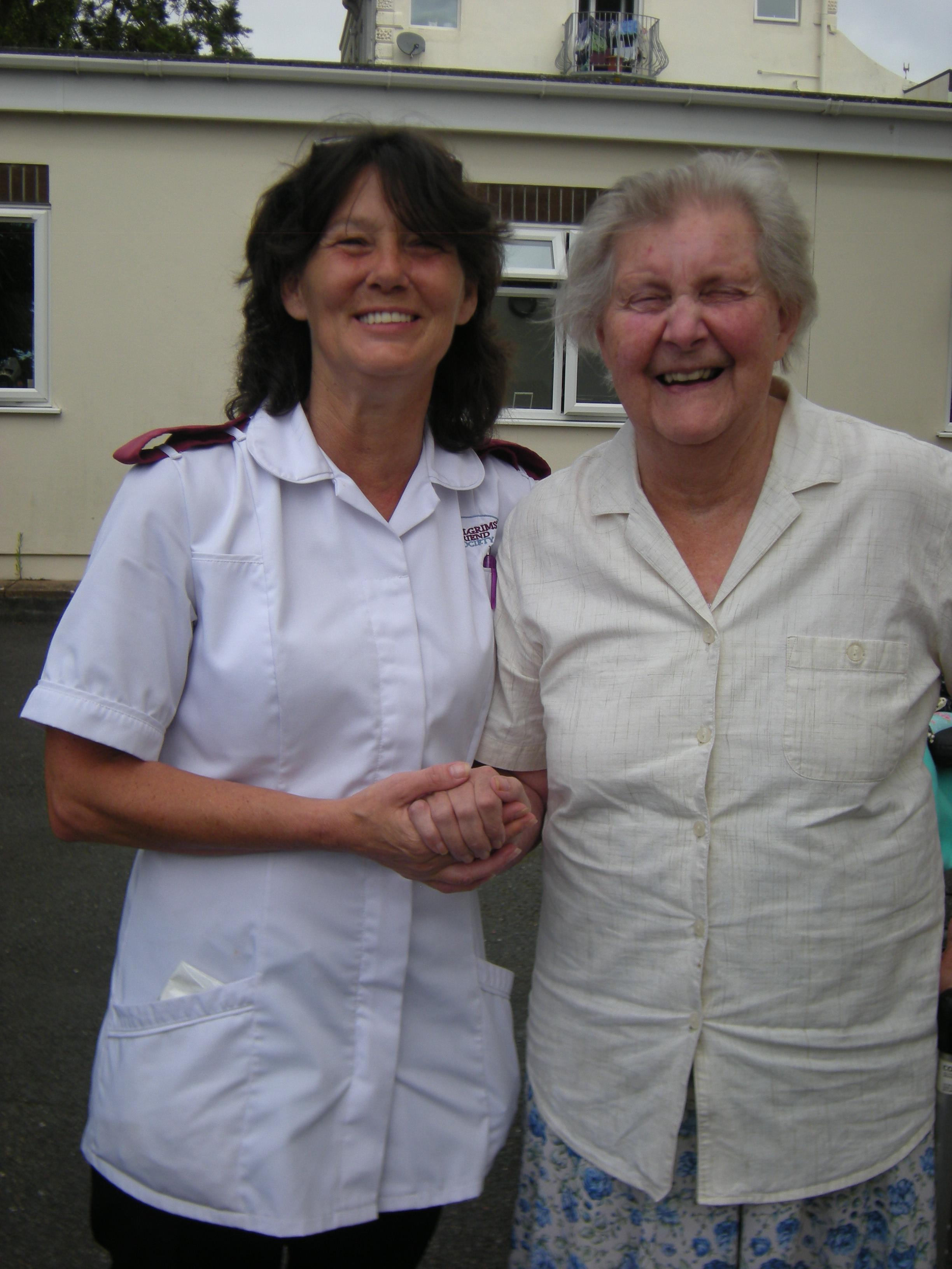 Dementia Care Plan Example