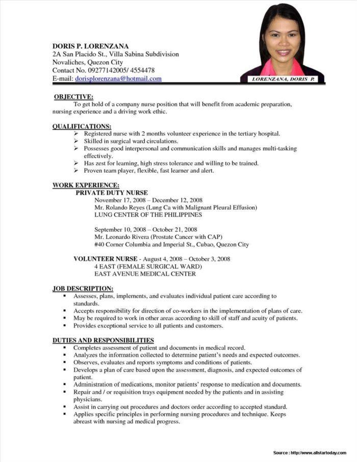 Election Flyer Template Philippines