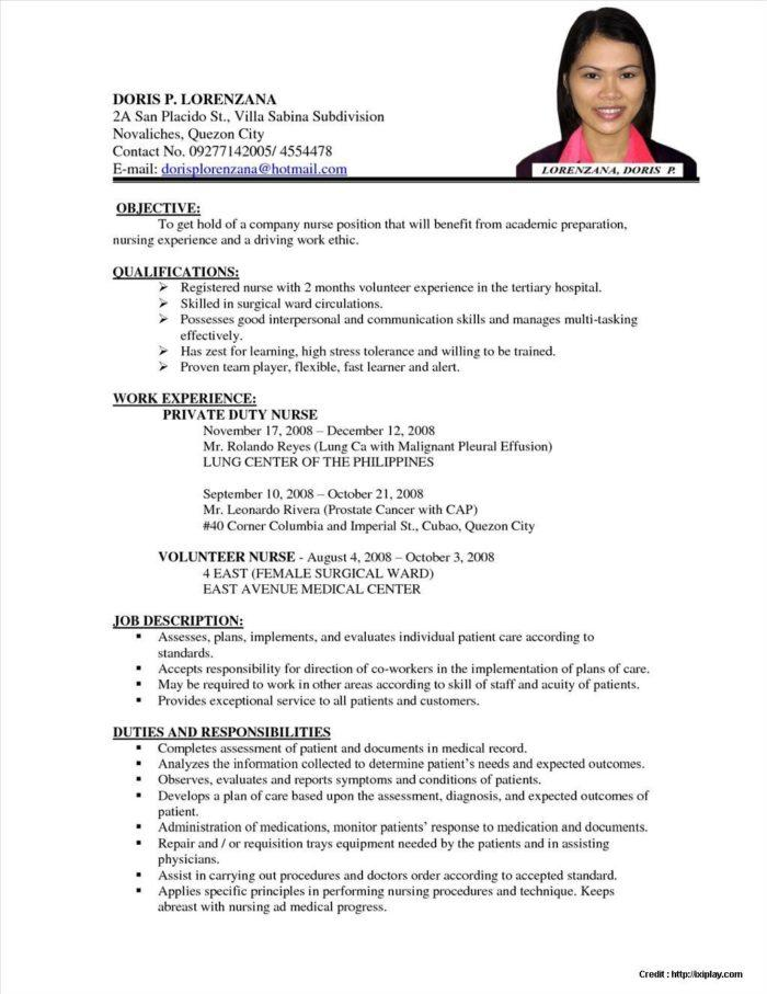 Lease Proposal Sample Philippines