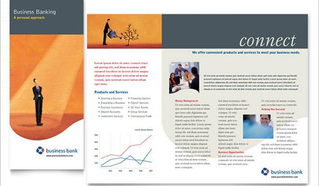 Microsoft Office Publisher Brochure Templates Free Download