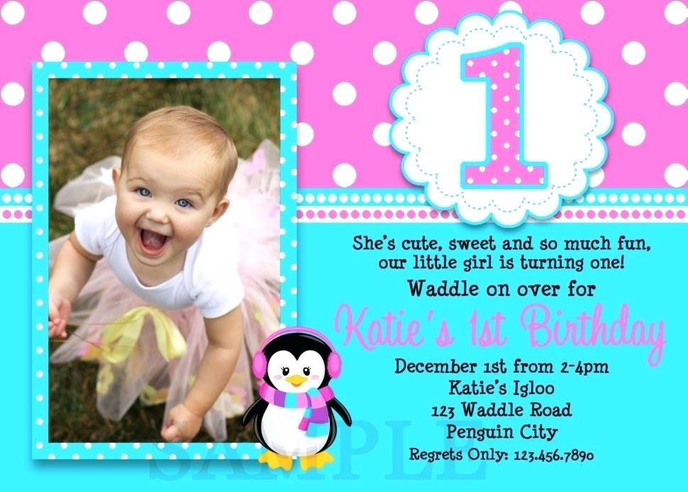 1st Birthday Invitations Boy Templates Free Download