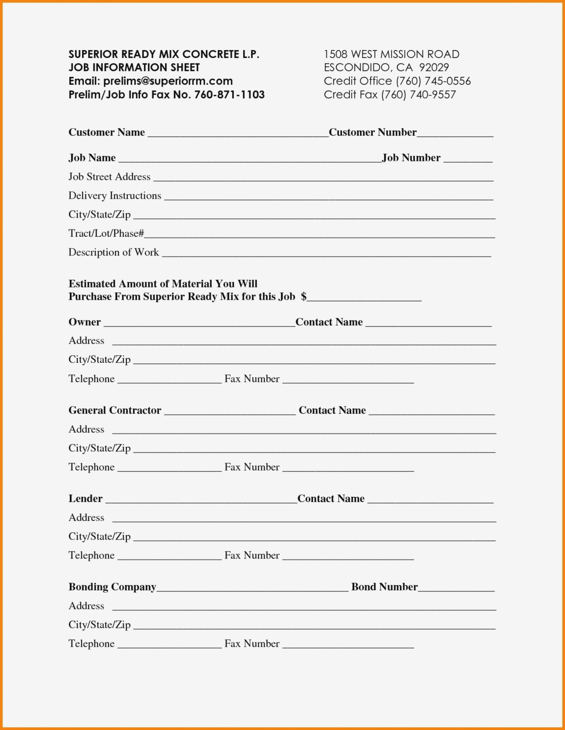2016 Form 1096 Template