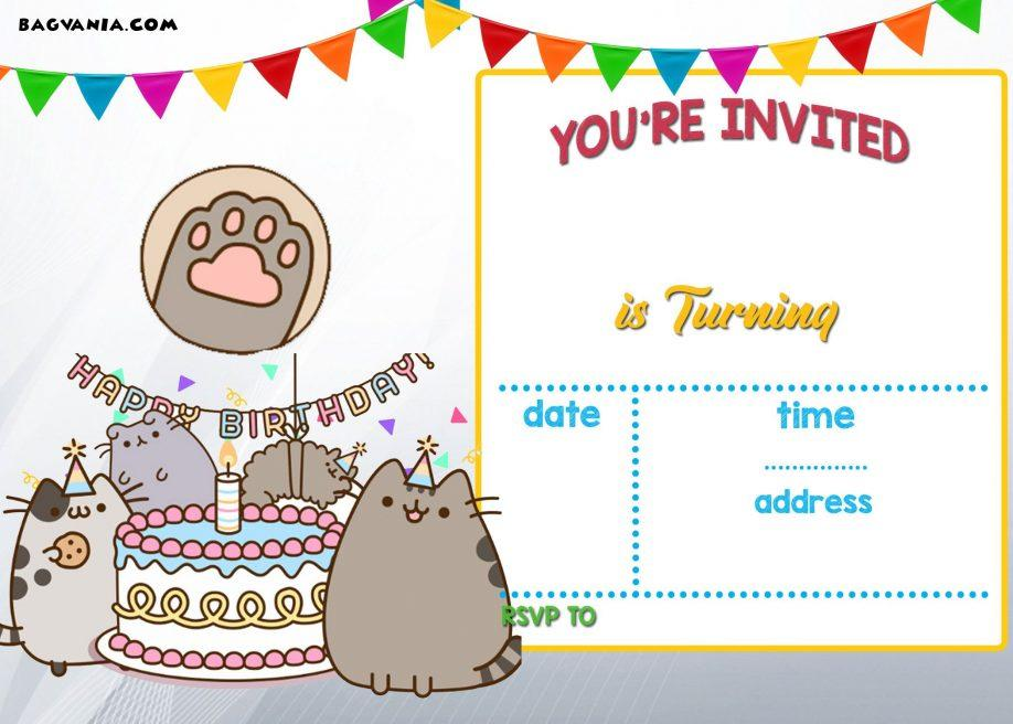 21st Invitation Templates Australia