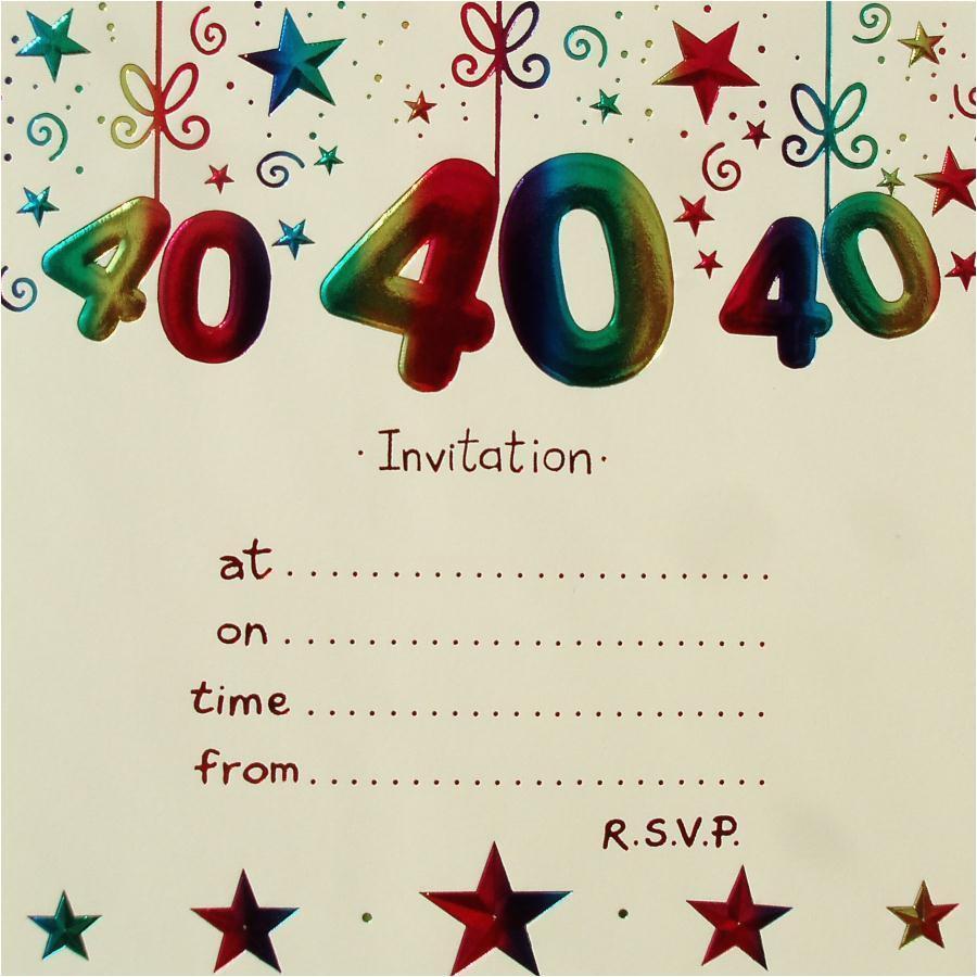 25th Wedding Anniversary Invitation Templates Free Download