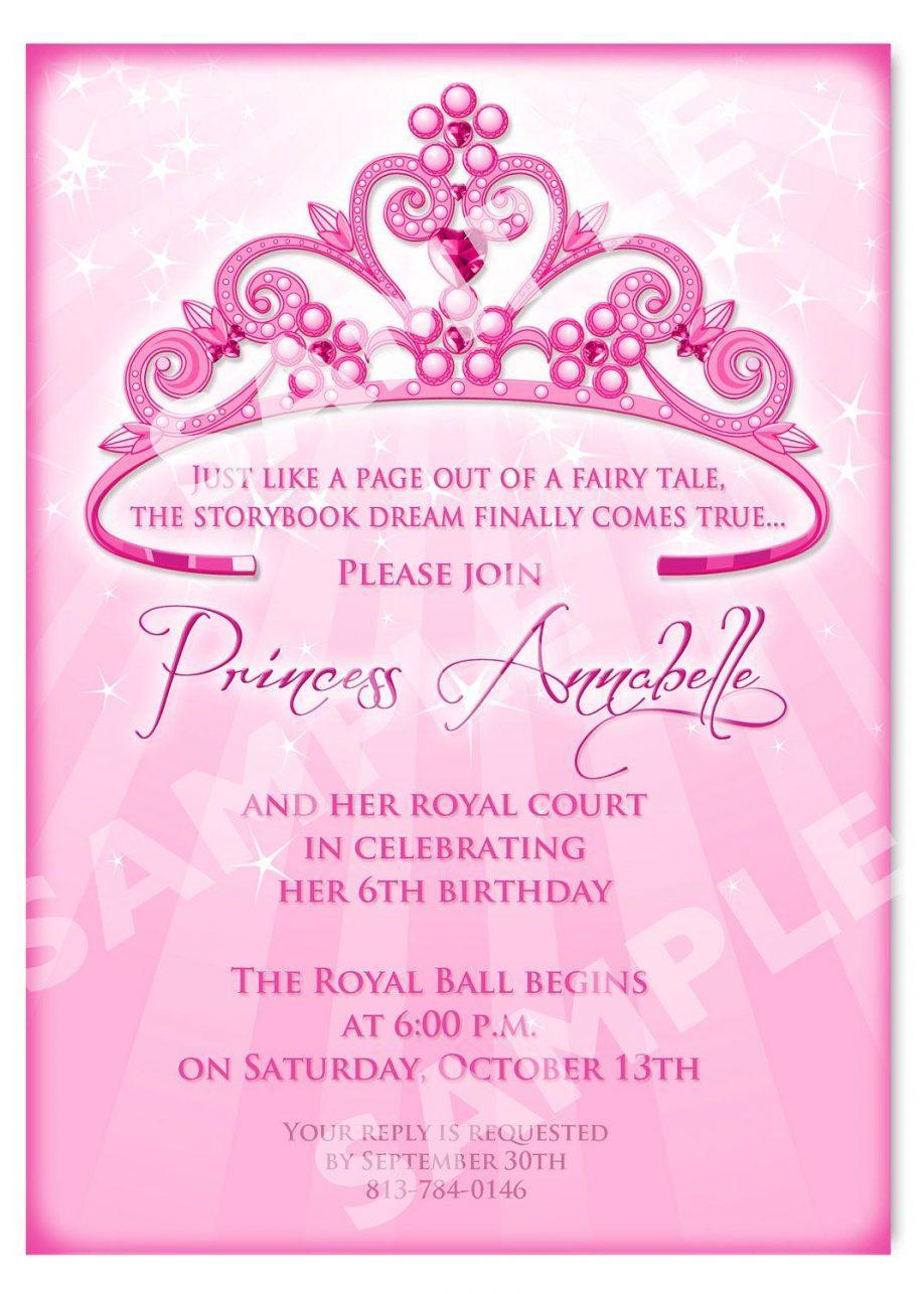 40th Birthday Invite Template Word
