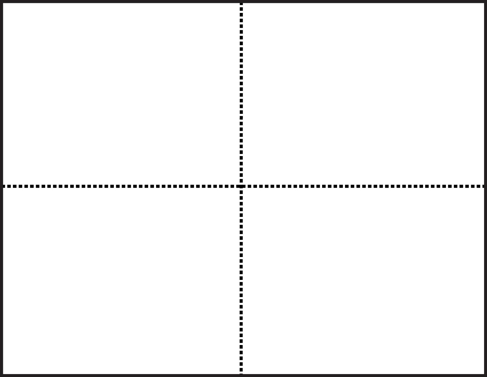 5 Star Labels 24 Per Sheet Template