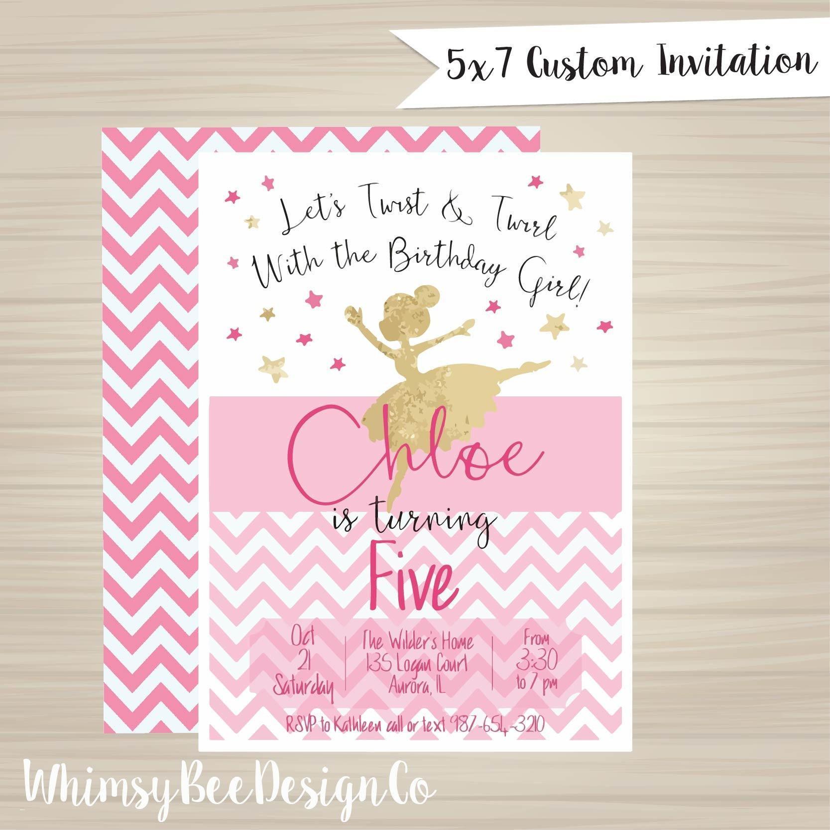 60th Birthday Invitation Format